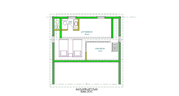 Plans To Build 16 X 24 Cabin Floor Plans Pdf Plans